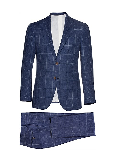 Suits_Blue_Check_Hudson_P3836_Suitsupply_Online_Store_5